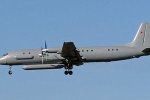 Israel, Nga cải thiện quan hệ kể từ vụ IL-20 bị bắn rơi ở Syria
