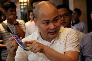 CEO Nguyễn Tử Quảng: 'Chỉ cần 5 doanh nghiệp công nghệ mũi nhọn sẽ kéo theo hàng ngàn doanh nghiệp công nghệ'