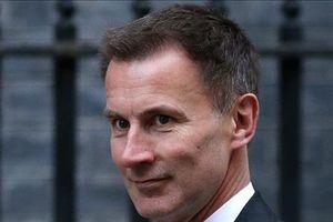 Ngoại trưởng Anh nhận định có triển vọng hòa đàm Yemen