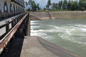 Yêu cầu Đà Nẵng chủ động, đảm bảo nước sinh hoạt