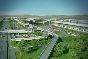 Sân bay Vân Đồn được đầu tư thiết bị tiêu chuẩn châu Âu