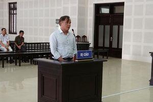 Giả chữ ký lãnh đạo TP Đà Nẵng để lừa 'chạy việc'