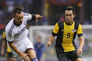 HLV Darby: 'Tuyển Malaysia có cầu thủ chơi giống Roberto Firmino'