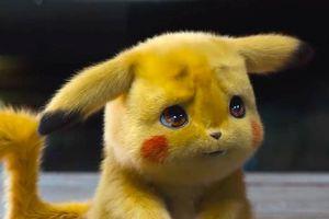 Pikachu mới gây sốt với giọng lồng tiếng của Deadpool