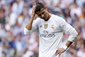 10 cầu thủ hay nhất năm 2018 của Goal: Ronaldo, Messi tụt hạng