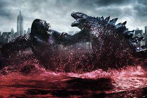 Bom tấn quái vật 'Godzilla vs. Kong' tiết lộ nội dung cốt truyện