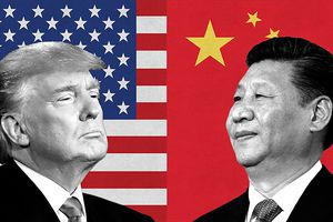 Cuộc đua 'rùa và thỏ' giữa Mỹ - Trung về xây dựng hạ tầng châu Á