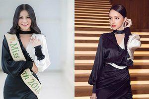 Hoa hậu Phương Khánh đụng hàng trang phục với loạt sao Việt