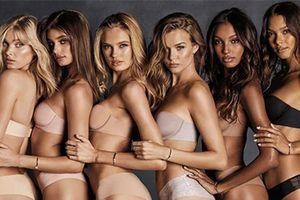 Show nội y vẫn hào nhoáng, nhưng Victoria's Secret sụt giảm doanh thu