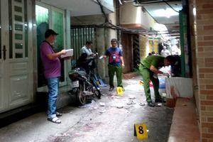 Nghi can đâm chết người ở Sài Gòn bị bắt sau 1 tuần tại Thái Bình