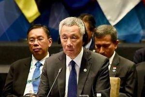 ASEAN - TQ có lợi từ hệ thống thương mại mở, dựa trên luật lệ
