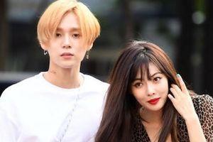 Bạn trai Hyuna chính thức rời khỏi nhóm sau scandal hẹn hò