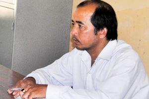 Chủ tịch hội nông dân xã hoang báo bị cướp gần 300 triệu