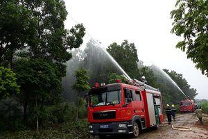 Ba Vì đa dạng các hình thức bảo vệ rừng