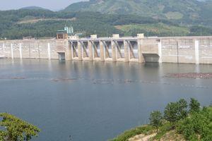 Yêu cầu các tỉnh miền Trung - Tây Nguyên đảm bảo nước cho hạ du