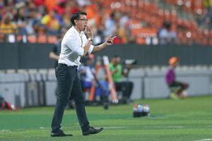 HLV Malaysia đang đánh lạc hướng đội tuyển Việt Nam?