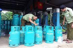 Nhiều thương hiệu Gas phải rút khỏi thị trường Việt Nam vì bị gian lận