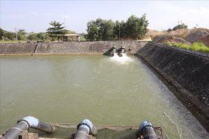 Bất an từ an ninh nguồn nước