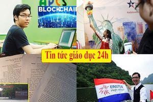 Tin tức giáo dục 24h: Chủ tịch tỉnh Phú Thọ nói gì về vụ 400 sinh viên trường nghề bị đuổi?