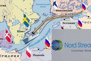 Mỹ chặn Nord Stream 2 vì thương châu Âu, đồng cảm Ukraine?