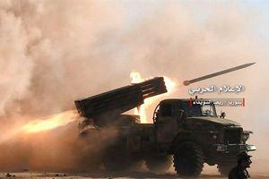 Đặc nhiệm Nga-Syria quần nát miền Nam, Thổ mất kiểm soát Idlib