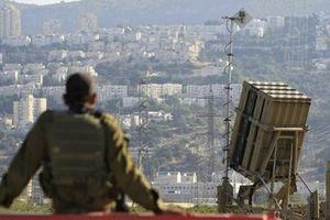 Israel thừa nhận Iron Dome chỉ đánh chặn được 1/4 mục tiêu