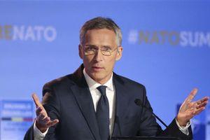 NATO sẽ không triển khai vũ khí hạt nhân ở châu Âu?