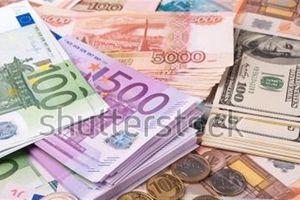 Giá dầu-USD nhảy múa: Nga 'thiệt ít-lợi nhiều'