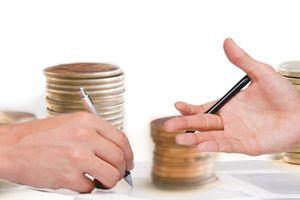 Có được thanh toán tiền mặt khi mua cổ phần?