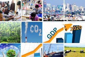 Xây dựng Quy chế hoạt động của Tiểu ban Kinh tế - Xã hội