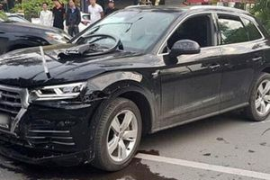 Clip: Những vụ lùi xe gây tai nạn kinh hoàng chỉ trong chớp mắt