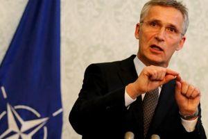 NATO bất ngờ tung cảnh báo 'nắn gân' Trung Quốc