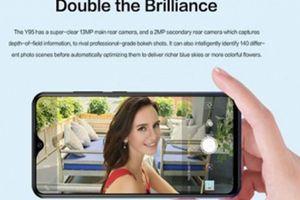 Vivo tung smartphone siêu selfie, tai thỏ đẹp hơn iPhone XS Max
