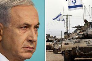 Israel triển khai lực binh khủng dọc Gaza: Trận chiến lớn sắp bùng nổ?