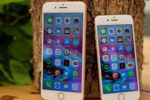 Bộ ba iPhone 2018 ế hàng, iPhone 8, iPhone 8 Plus 'lên ngôi'