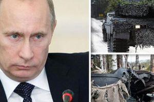 Na Uy nổi cơn thịnh nộ, nhắm thẳng vào Nga