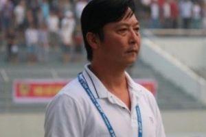 HLV Huỳnh Đức tái xuất SHB.Đà Nẵng và có ngay phó tướng 'xịn'
