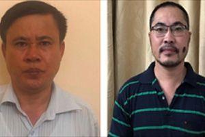 Bộ Công an mở rộng vụ án Ethanol Phú Thọ, bắt tạm giam 3 cán bộ