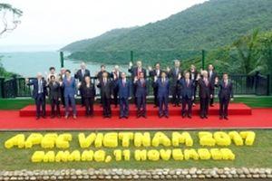 Những dấu ấn tự hào trong 20 năm Việt Nam tham gia APEC