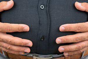 Phát hiện mối liên quan đáng sợ giữa bụng mỡ và ung thư