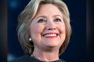 CNN: Bà Clinton 'thua toàn tập' nếu tái tranh cử tổng thống
