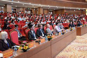 Bệnh viện Trung ương Quân đội 108 tổ chức Hội nghị khoa học Huyết học - Truyền máu