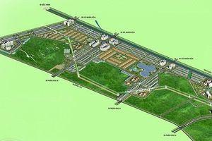 Vì sao 'siêu' dự án 140 ha của HUD ở Hưng Yên bị thu hồi?