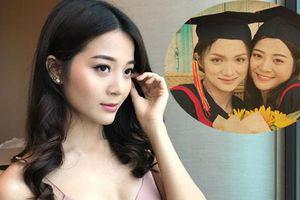 Vẻ gợi cảm của gái xinh 'cướp bồ' Hương Giang Idol