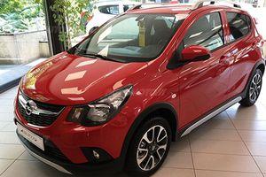 Ôtô giá rẻ Fadil của VinFast từ dưới 500 triệu đồng?