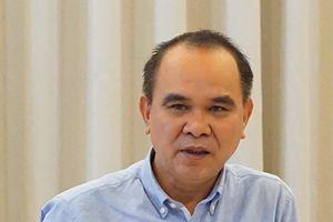 Sai phạm gì khiến nguyên Tổng Giám đốc Mobifone bị khởi tố?