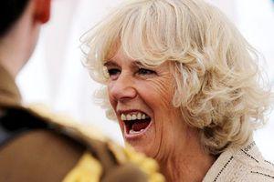 Bà Camilla giữ vững danh hiệu nhân vật hoàng gia bị ghét nhất nước Anh