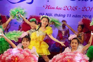 Nhiều tài năng nhí được phát hiện qua Hội thi Giai điệu tuổi hồng