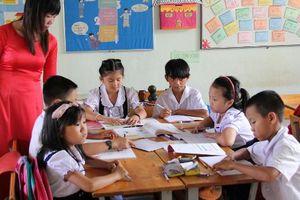 Tuyệt đối không hành chính hóa việc nhận xét của giáo viên với 100% học sinh