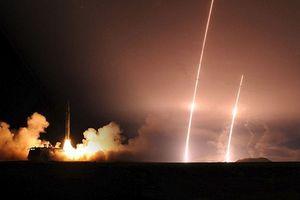 Tổng thư ký NATO muốn Trung Quốc tham gia một hiệp ước kiểm soát vũ khí
